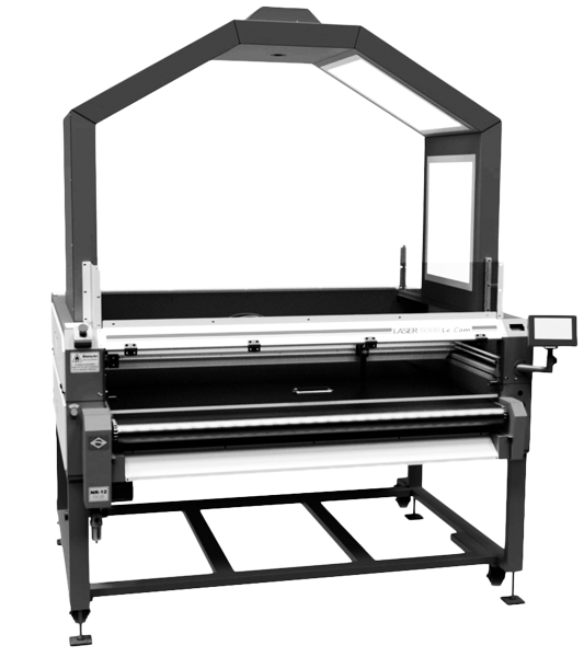 Máquina de Corte a Laser 1610 Le Cam