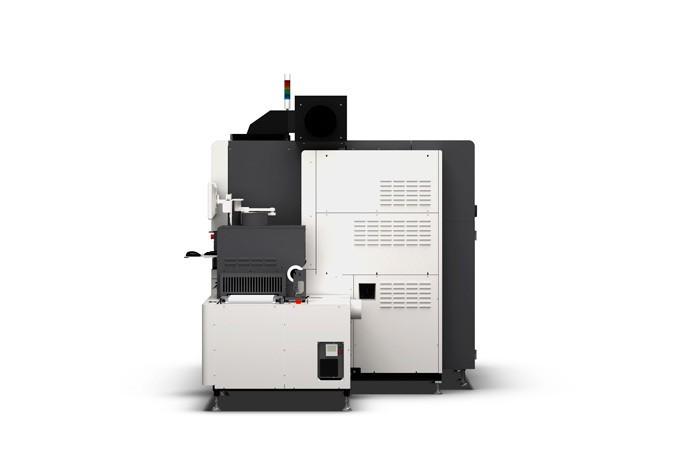 Impressora de Rótulos Epson® SurePress L-6534VW