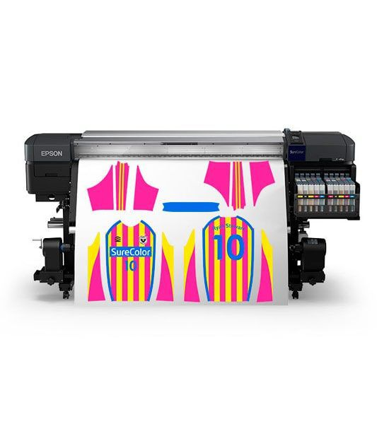 Impressora Sublimática Epson® SureColor F9470H