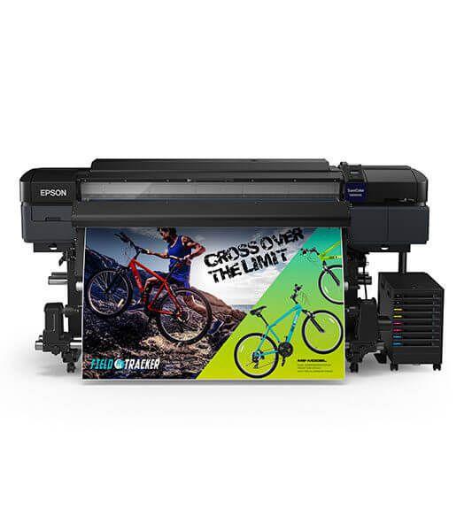 Impressora Epson® SureColor S60600L