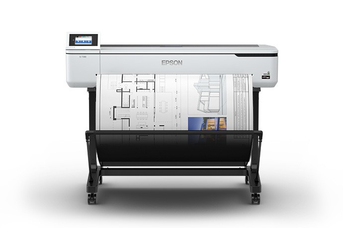 Impressora Epson® SureColor T5170SR
