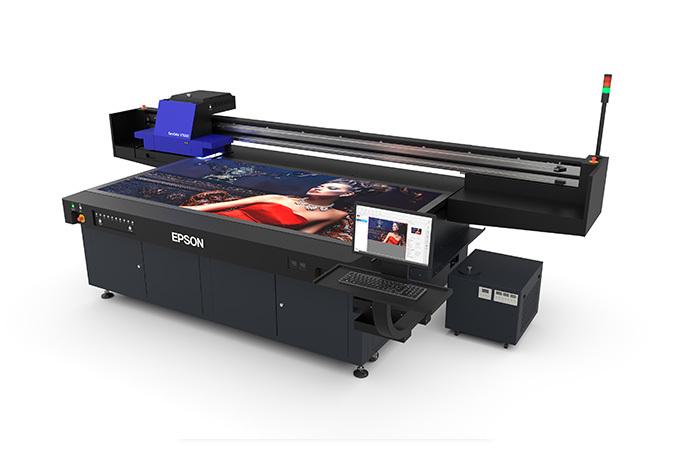 Impressora Epson® SureColor V7000