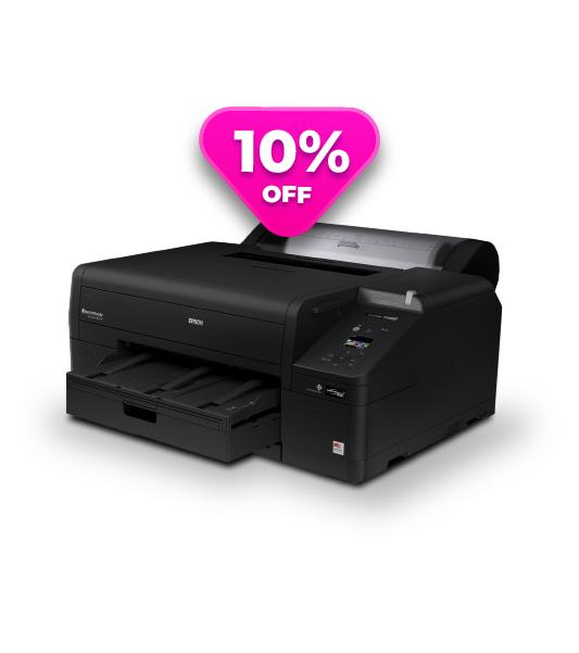 Impressora Fotográfica Epson® SureColor P5000