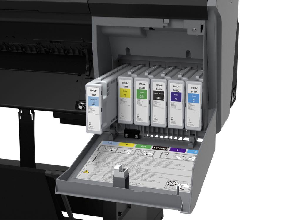 Impressora Fotográfica Epson® SureColor P7570