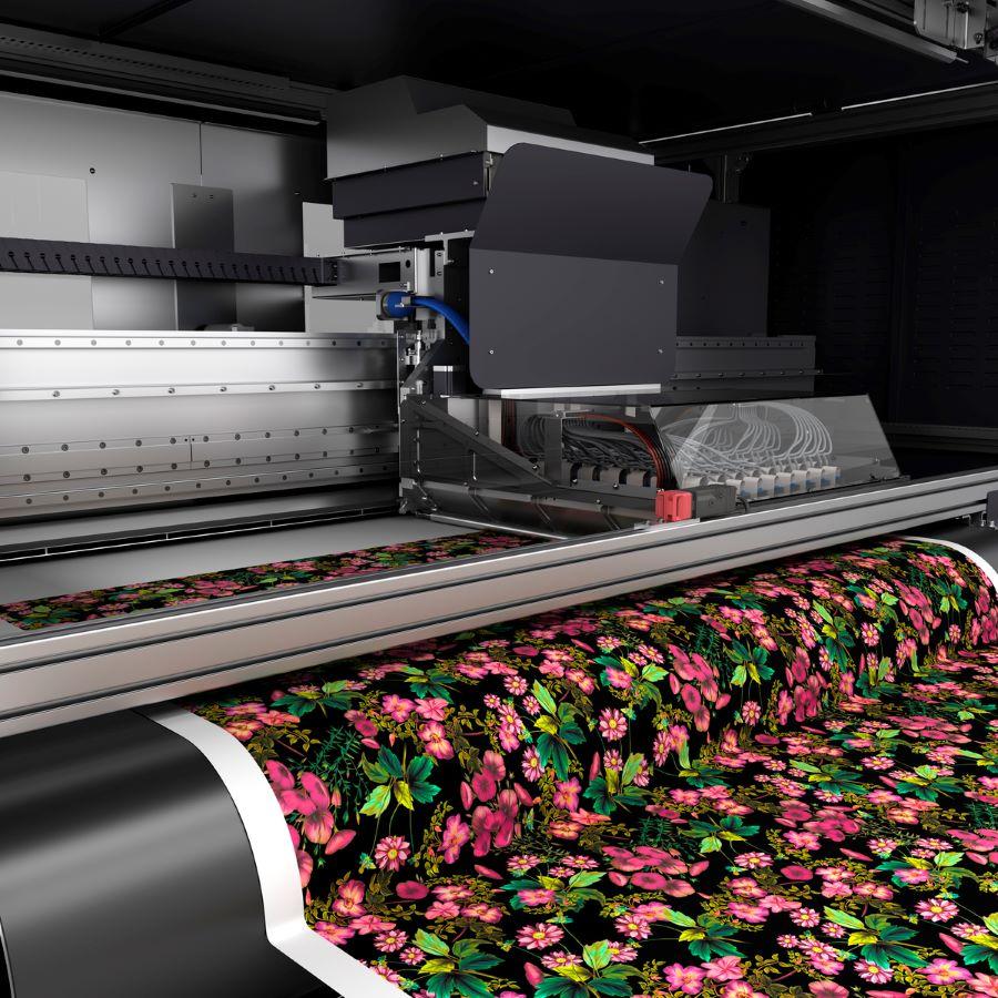 Impressora Industrial Epson® Monna Lisa Evo Tre 16