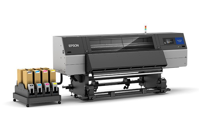 Impressora Sublimática Industrial Epson® SureColor F10070