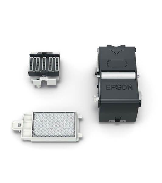 C13S092001 - Kit de Manutenção da Cabeça de Impressão Epson - F2000/F2100
