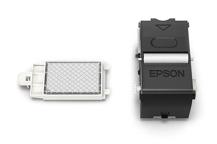 C13S210051 - Limpador da Cabeça de Impressão Epson - F9370/F9470/F9470H
