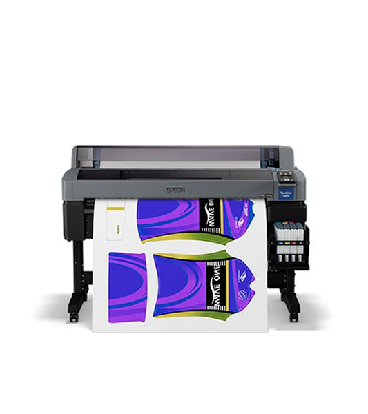 Impressora Sublimática Epson® Surecolor F6370