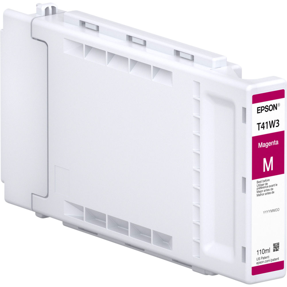 T41W3 - Cartucho Epson UltraChrome XD2 110ml - Magenta