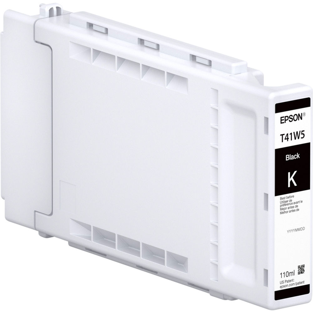T41W5 - Cartucho Epson UltraChrome XD2 110ml - Preto