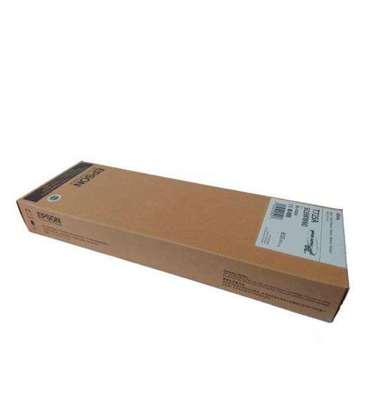 Tinta Epson para a impressora F2000 - Branco 600ml | T725A00