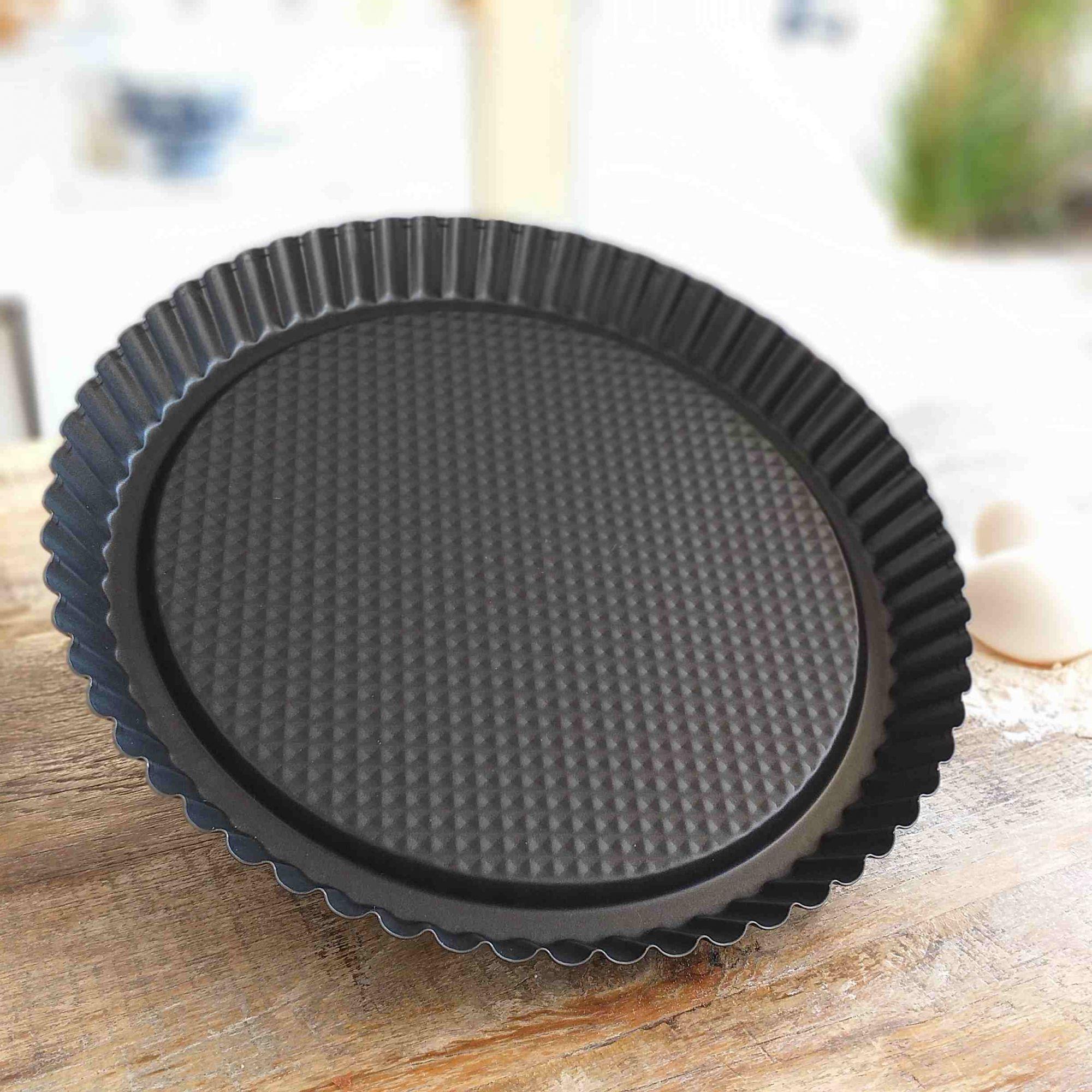 Forma de Bolo e Torta 30 Cm Antiaderente Zenker