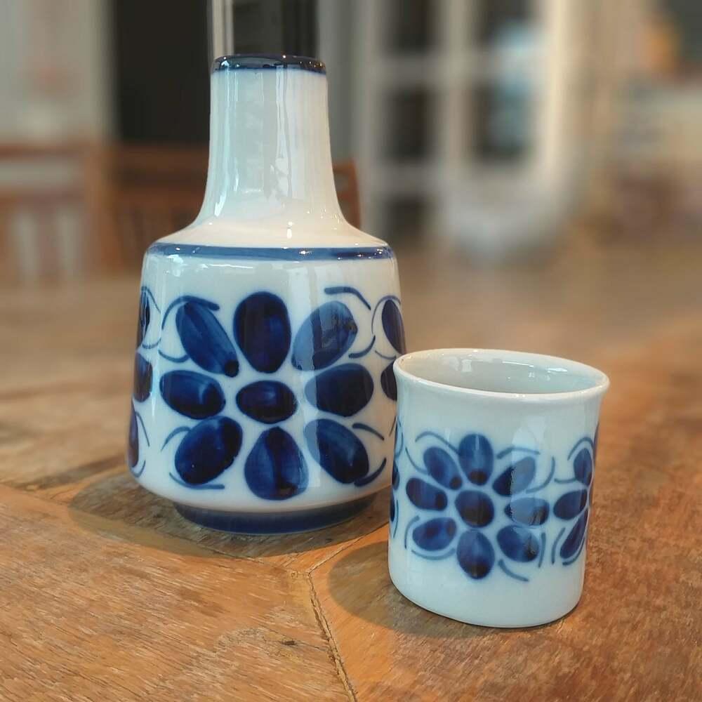 Moringa de Cerâmica Monte Sião  - Brandal table & textile