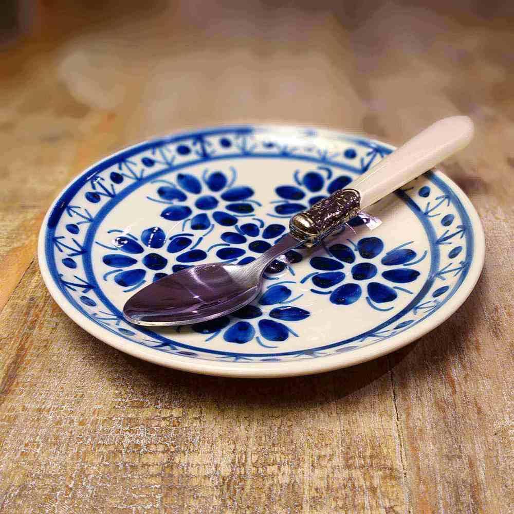 Prato de Sobremesa 18cm Monte Sião