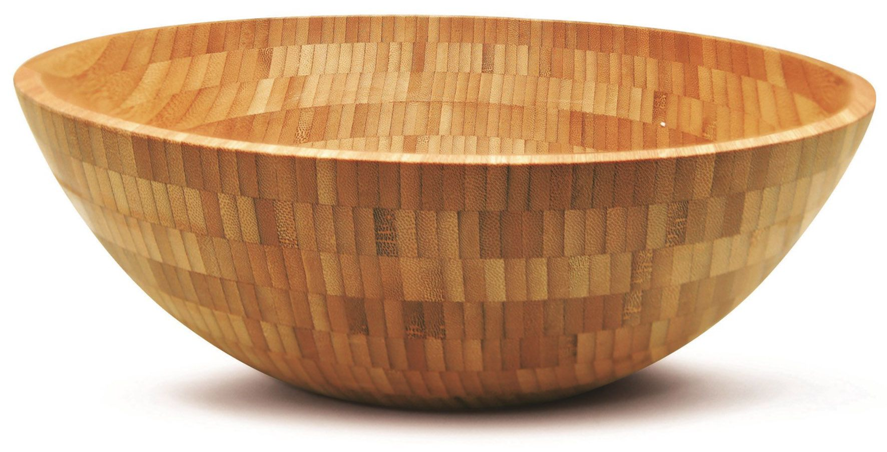 Saladeira Bowl Bambu Strong 30cm
