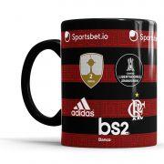 Caneca Flamengo Personalizada