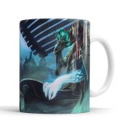 Caneca League of Legends - Twisted Fate