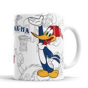 Caneca  Pica-Pau Woody Woodpecker