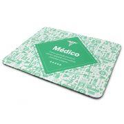 Mouse Pad Personalizada Medicina - Médico