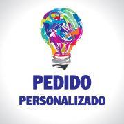 Pedido Personalizado - Daiana Lima