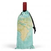 Vinho Português com Saquinho Personalizado