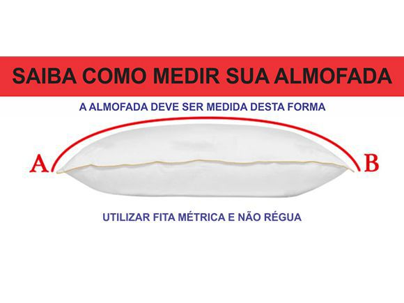 Almofada 10x15 Mundo Bita - FRENTE ESTAMPADA