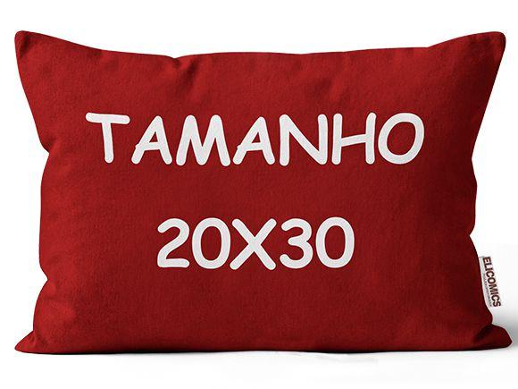 Almofadas Moana Personalizadas 20x30 Frente & Verso