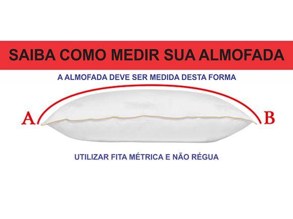 Almofadinha 10x15 Mundo Bita - Frente e Verso