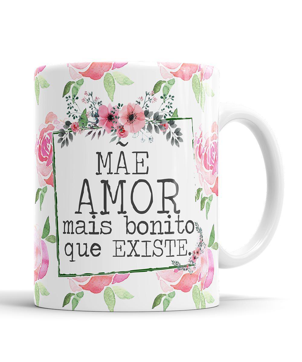 Caneca Dia das Mães + Almochaveiro