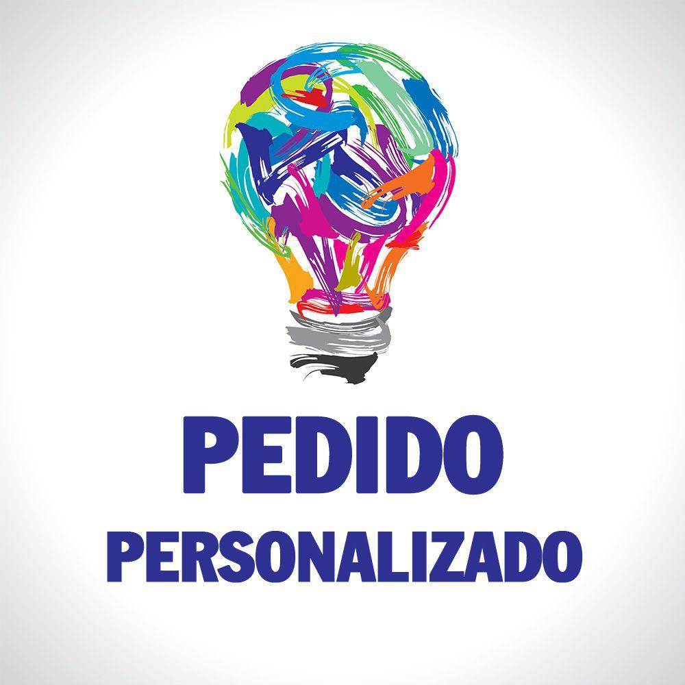 KIT Personalizado 35  Almofadas  2 LADOS + 35 Mochilinhas   - ELICOMICS PRODUTOS PERSONALIZADOS