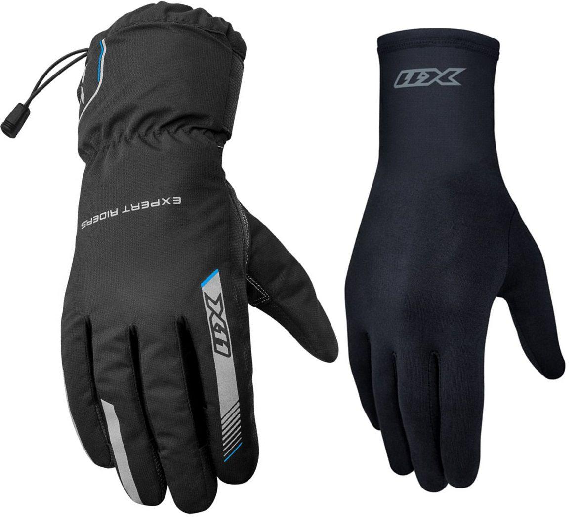 Kit Luva X11 Proof Impermeável + Luva X11 Thermic Segunda Pele 3b205bb4f09ce