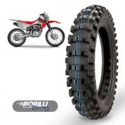 PNEU TRASEIRO BORILLI 110/90-19 B007 INFINITY EXC SOFT