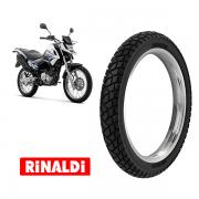 PNEU DIANTEIRO RINALDI R34 90/90-19