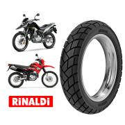 PNEU TRASEIRO RINALDI R34 120/80-18