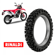 PNEU TRASEIRO RINALDI RMX 35 100/100-18