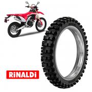 PNEU TRASEIRO SR 39 100/100-18 RINALDI