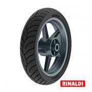 PNEU TRASEIRO RINALDI S/CÂMARA HB 37 100/90-10