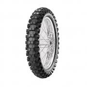 Pneu Traseiro Pirelli 110/90-19 SCORPION MX  EXTRA 32