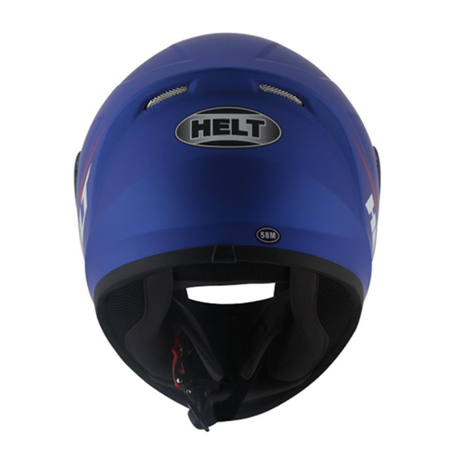 Capacete Helt POLAR Azul