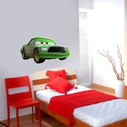 Adesivo Decorativo Carros 0002