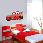 Adesivo Decorativo Carros 0004