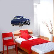 Adesivo Decorativo Carros 0013