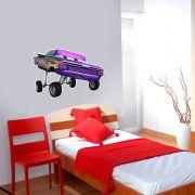 Adesivo Decorativo Carros 0014
