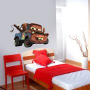 Adesivo Decorativo Carros 0017