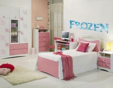Adesivo Decorativo Frozen 0009