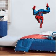 Adesivo Decorativo Heróis 0003