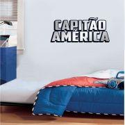 Adesivo Decorativo Heróis 0006