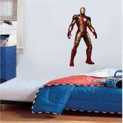 Adesivo Decorativo Heróis 0010