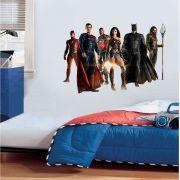 Adesivo Decorativo Heróis 0017
